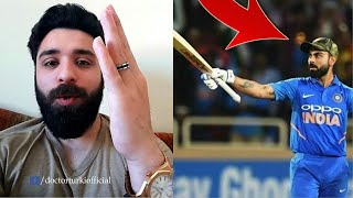 Reaction On India vs Australia (India Lose The Match)