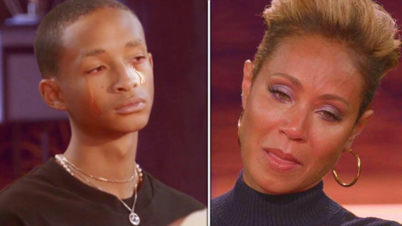'Red Table Talk': Explosive Details From Jada Pinkett Smith's Chat ...