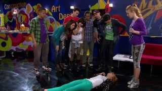 Shake It Up S03E14 Switch It Up Part 001 [HD]