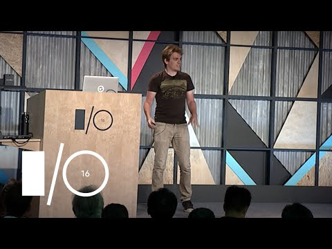VR Distortion Correction Using Vertex Displacement for Cardboard Apps - Google I/O 2016