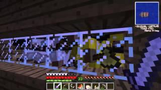 Minecraft-Vita da pirata ep 3 finalmente un veliero!