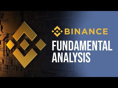 Binance (BNB) Fundamental Analysis
