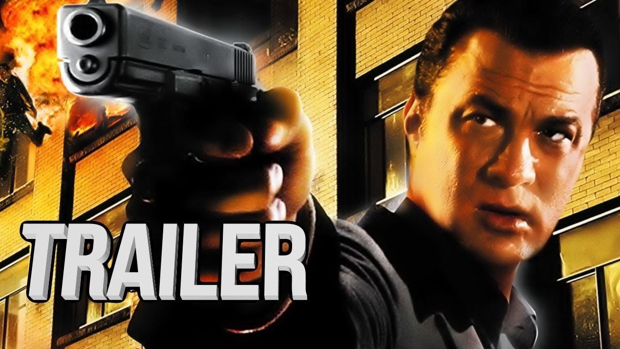 Download Kill Switch (2008) | Trailer (German) feat. Steven Seagal