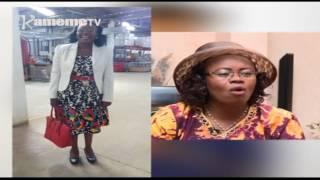 Ngatha Ndongoria: Mumemerekia Gathoni wa Muchomba
