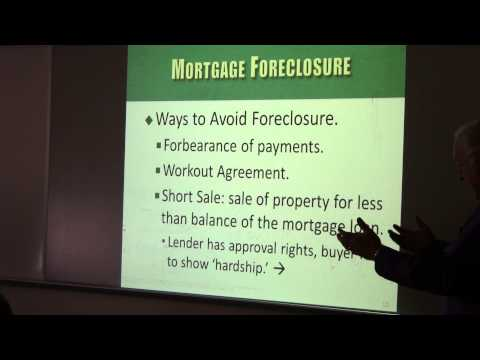 Creditors' Rights - Lecture 15