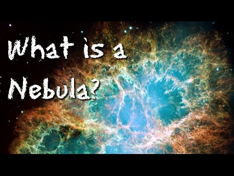 What is a Nebula? Astronomy and Space for Kids – FreeSchool