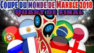 Video Coupe du monde de Marble 2018/Quart de final download MP3, 3GP, MP4, WEBM, AVI, FLV Agustus 2018