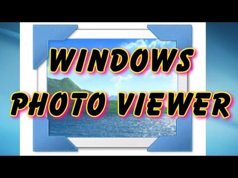 Tutorial/ cara mengatasi/ membuka foto yang tidak bisa terbuka di Windows The app didn't start #tu.