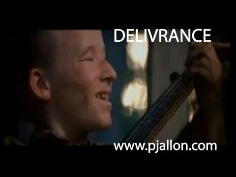 Extrait musical film Délivrance