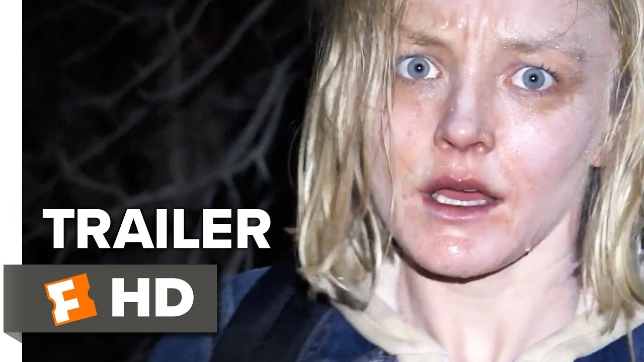 Phoenix Forgotten Official Trailer 1 (2017) - Matt Biedel Movie
