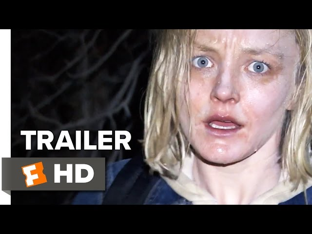 Phoenix Forgotten Official Trailer 1 (2017) – Matt Biedel Movie