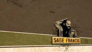 Sage Francis and Fort Minor: Slow Down Gandhi/Out the Back Remix