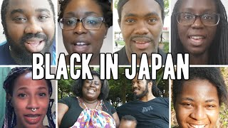 Black in Japan (full documentary)