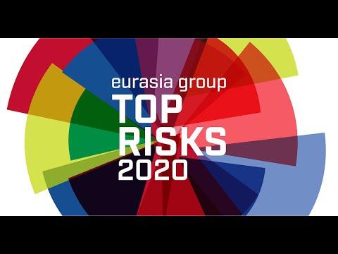 Top Risks 2020—Risks 1–10