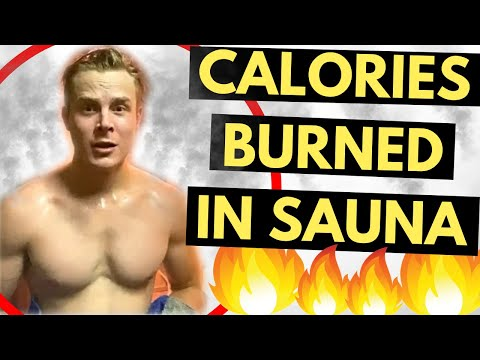 Are You Able To Slim Down inside a Sauna Calories Expended in Sauna