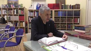 Prof. Dr. Ahmet Akgündüz - Arapça Mesnevi-i Nuriye 159. Ders