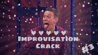 ||Импровизация||Crack #3||