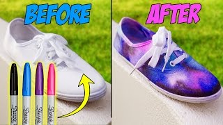 Popular outfit video created by Wengie: DIY Clothes Using SCHOOL SUPPLIES!! DIY Ideas & Outfits for Fun & SCHOOL!