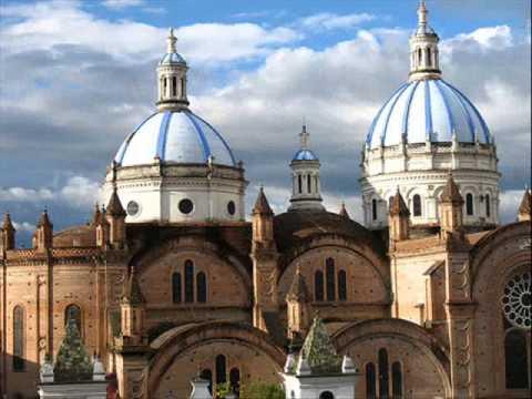 El Chuchaqui (Bomba)-ECUADOR