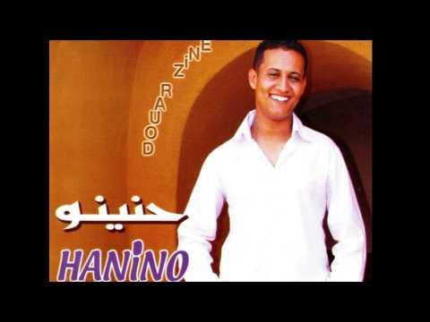 Hanino - Douar zine