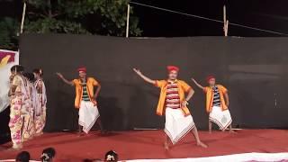 Govyacha kinaryav | Moonart dance people | गोवाचे किनाऱ्यावर वर