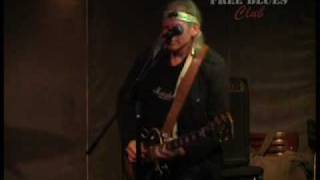 Free Blues Club - EASY RIDER