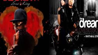 Slow Jams Mix 03. Trey Songz, Usher, The Dream, R. Kelly, Chris Brown