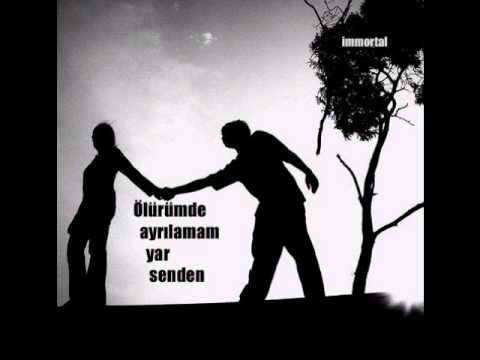 Yildiz Tilbe - Ayrilamam 2010