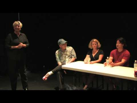 Deepening the Talent Pool—Bay Area Playwrights Festival—San Francisco—July 27, 2014