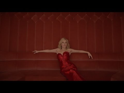 SÌ by Giorgio Armani - The new film starring Cate Blanchett