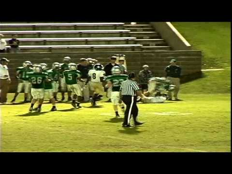 #2 Athens Academy Spartans vs Commerce Tigers