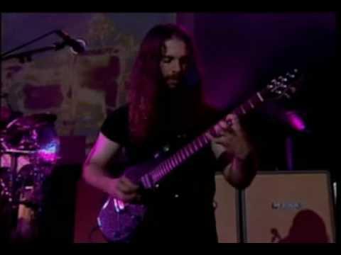 Dream Theater - Erotomania (Live in NY)