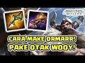 Tips dan Cara Menggunakan Ormarr Dengan Benar! IQ 200 Mode On - Arena of Valor AOV