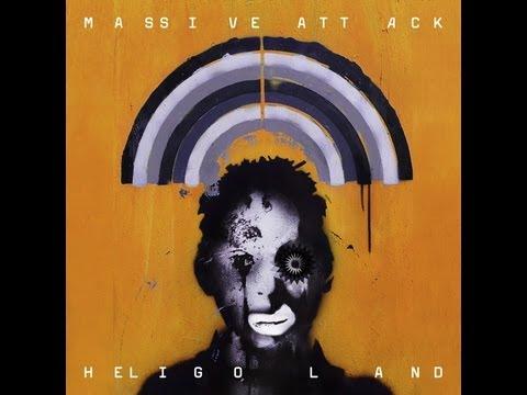 Massive Attack  Paradise Circus Lyrics