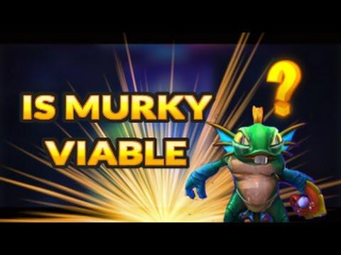 Is Murky viable?