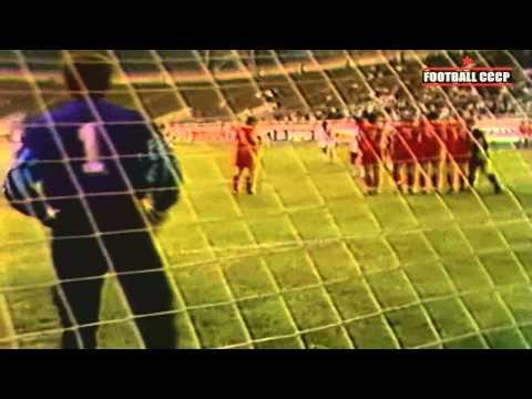 16 Тур Чемпионат СССР 1991 Арарат Ереван-Спартак Москва 2-1