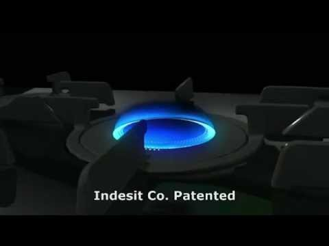 Hotpoint Ariston  Direct Flame  YouTube