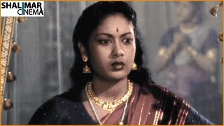 Savitri Best Scenes Back to Back || Telugu Latest Movies Scenes || Shalimarcinema