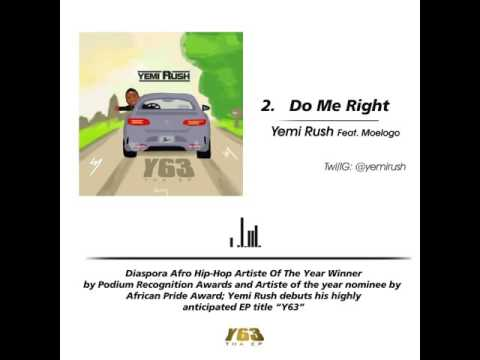 DOWNLOAD MP4 VIDEO: VIDEO: Yemi Rush ft. Moelogo – Do Me Right