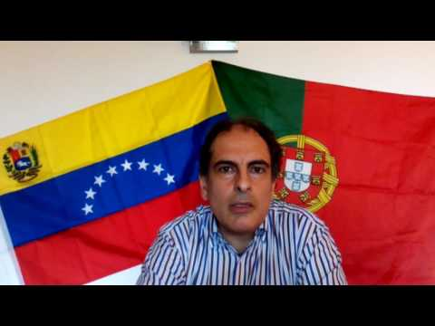 APOIEMOS A VENEZUELA/ LET'S SUPPORT VENEZUELA #prayforvenezuela
