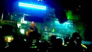 Aly&Fila Budapest, Club D1, 2011.05.21