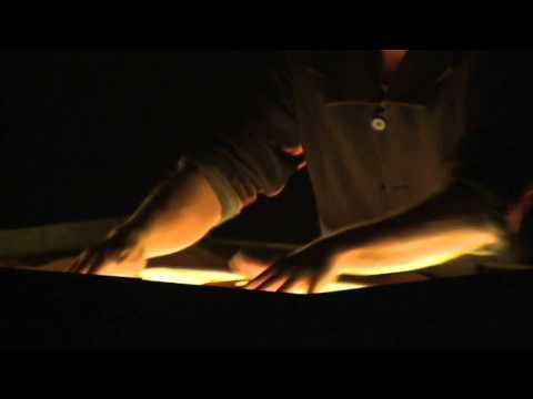 Rêves de sable - Compagnie Ytuquepintas - Festival OFF dAvignon