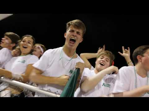 Athens Academy Hype Video (11/29/19)