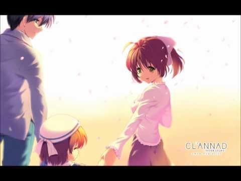 Clannad [Piano Arrange] ~ Small Palms