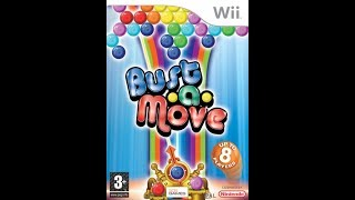 Bust a Move - Nintendo Wii - WiiQUEST #035