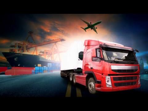 TrackingBox - IoT for Logistics Services