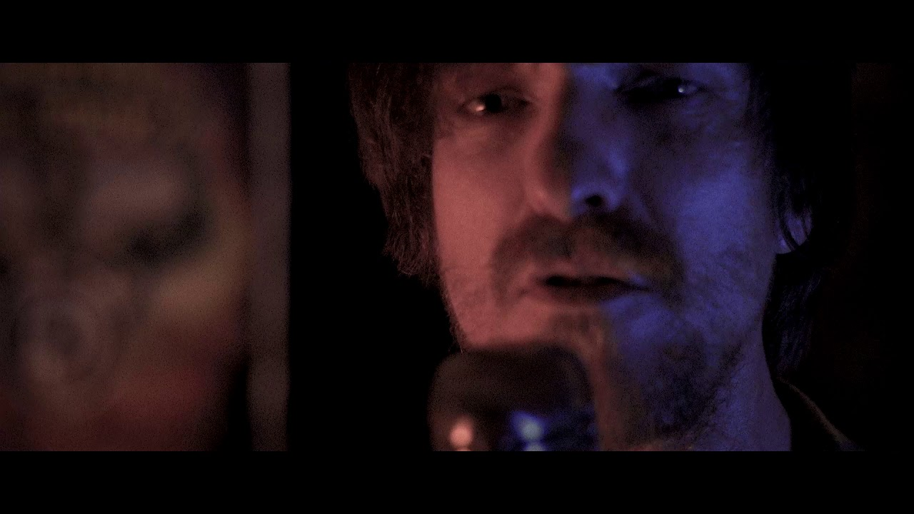 Albert Frost -  I'm Still Here (Official Music Video)
