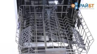 встраиваемая посудомоечная машина Simfer BM 1202 обзор