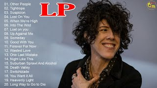 LP Greatest Hits - The Best Of LP 2018