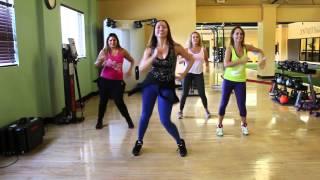 Video Ricky Martin - La Mordidita - Zumba Sandra Fitness download MP3, 3GP, MP4, WEBM, AVI, FLV Desember 2017